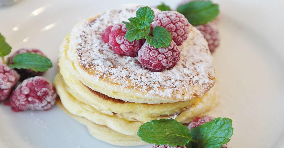 Foto Pancake